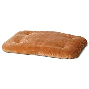 Plush Bed