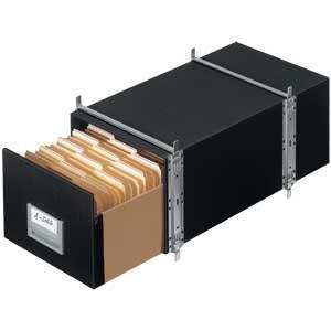Amazon.com: Bankers Box staxonsteel cajones de ...