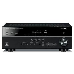 Yamaha Rx V Bl   Channel K A V Receiver