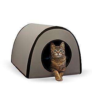 heated,cat,kitty,house,kitten,outdoor,heat,warm,winter,feral,feline,home