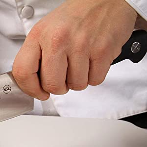 mercer genesis ergonomic handle