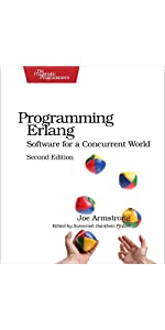 Programming Erlang, 2nd edition