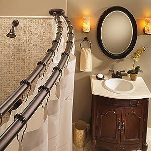 Moen Bathroom Faucets - Meets WaterSense Standards for Water Conservation