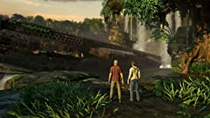 uncharted4;uncharted;uc4;ps4;playstation;ps3;thief;drake;nathan;collection;shooter;action;adventure;