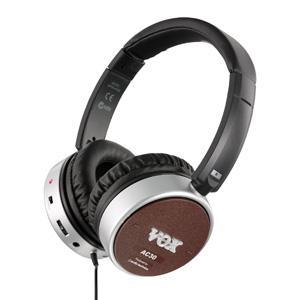 VOX AC30 Amphone Guitar Headphones