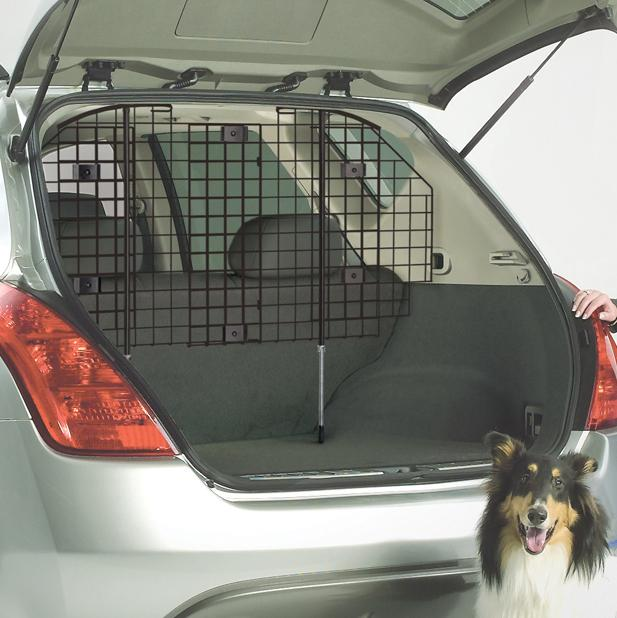 Midwest wire mesh car barriers amazon pet supplies