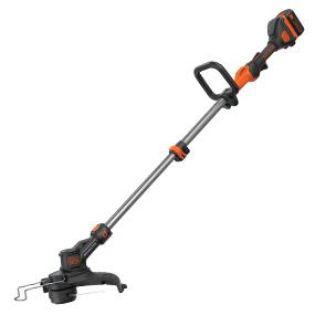 Black and Decker STB3620L Brushless 36v Li-Ion Grass Trimmer Strimmer 33cm 2.0Ah