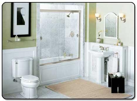 KOHLER KBN Devonshire Widespread Lavatory Faucet Vibrant - Kohler devonshire bathroom lighting