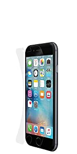 InvisiGlass Screen Protector for iPhone 7