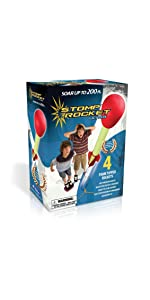 Stomp Rocket Ultra (20008)