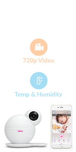 Wireless Baby Monitor for Android