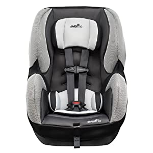 Amazon Evenflo SureRide DLX Convertible Car Seat Paxton Baby