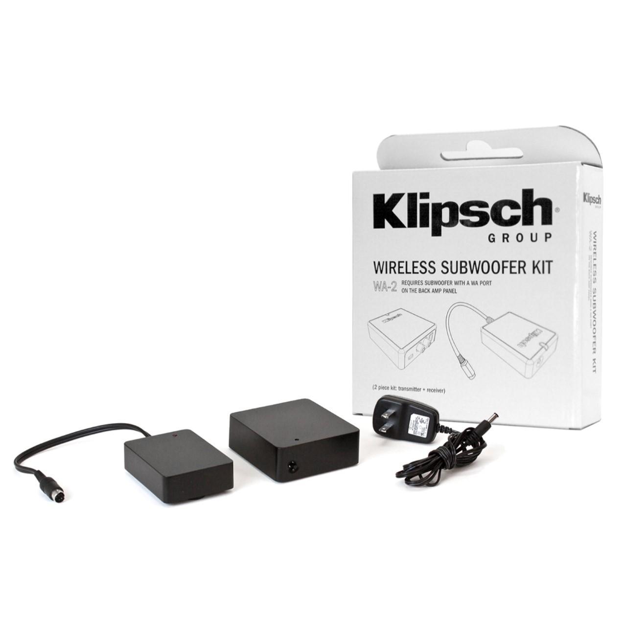 Klipsch R-115SW Subwoofer: Amazon.ca: Electronics
