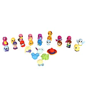 squinkies, do drops, bundle, pack, starter, collect, mini, tiny, collectible, squinkieville, cute