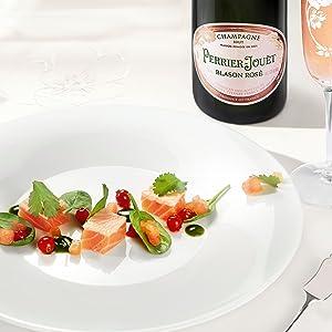 Perrier-Jouët Blason Rosé Champagne NV