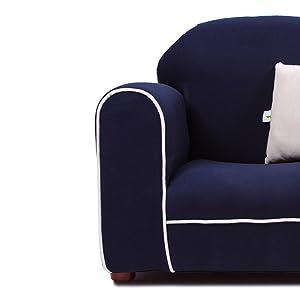 Amazon.com: keet Premium orgánico silla infantil ...