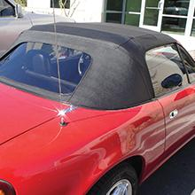 convertible top cleaner, vinyl