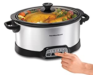 crock pot cookers crockpots programmable cuisinart timer casserole stew best rated reviews sellers