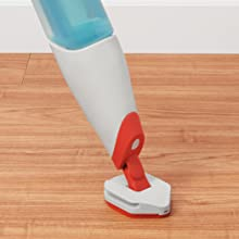 Amazon Com Oxo Good Grips Spray Mop Home Amp Kitchen