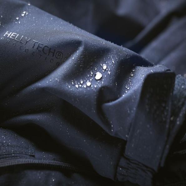 Helly Hansen Women S W Insulated Long Aden Jacket White