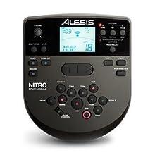 Alesis, Nitro, drum module, custom drum kit