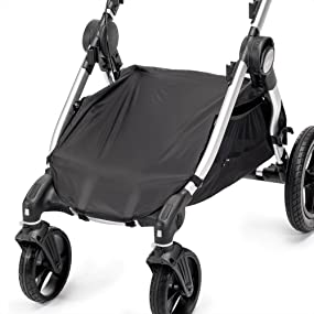 Amazon Com Baby Jogger Rain Canopy For Under Seat Basket