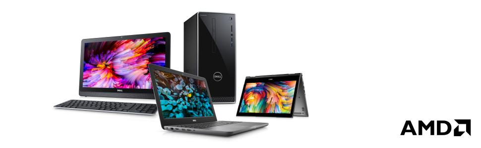 Amazon.com: Dell Inspiron i5565-0017GRY. LaptopGRY 15 ...