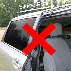 No Sliding Doors
