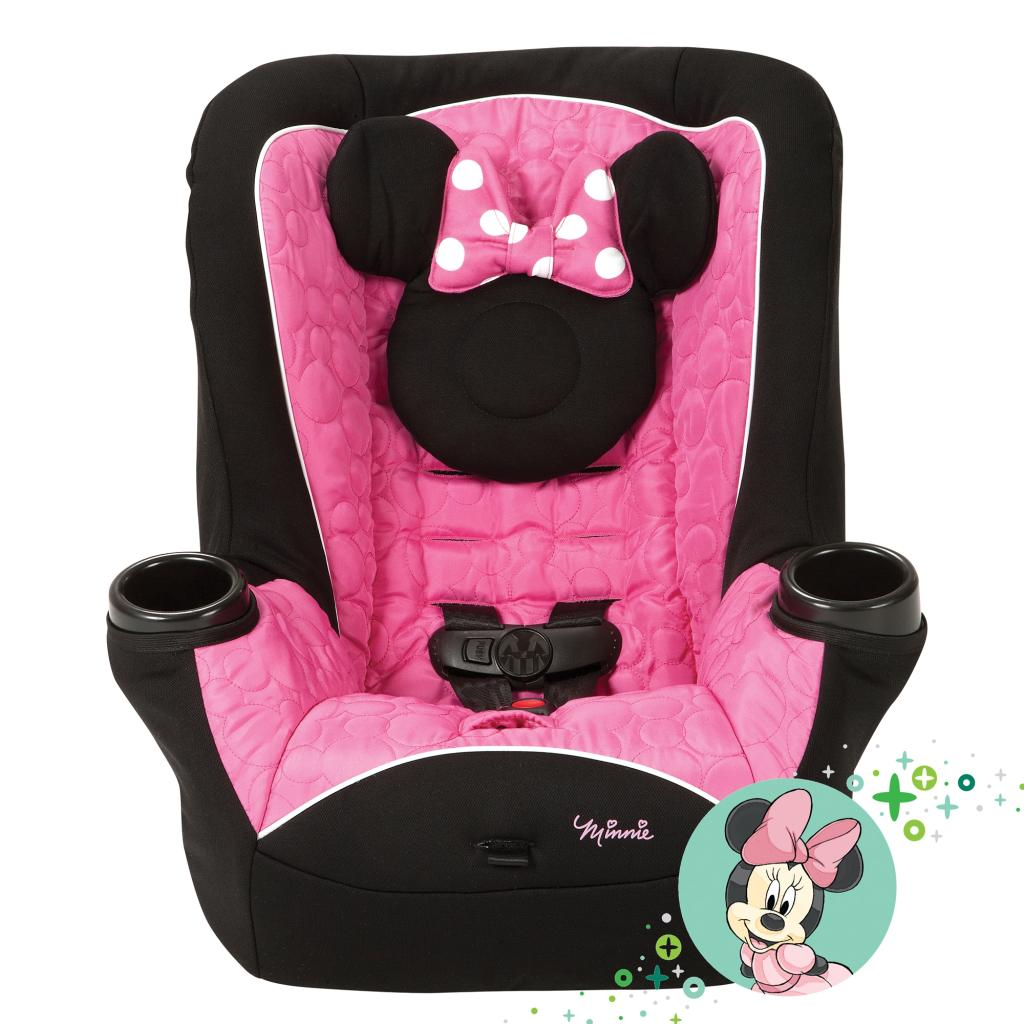 Amazon Disney Baby Minnie Mouse APT 40 Convertible Car Seat