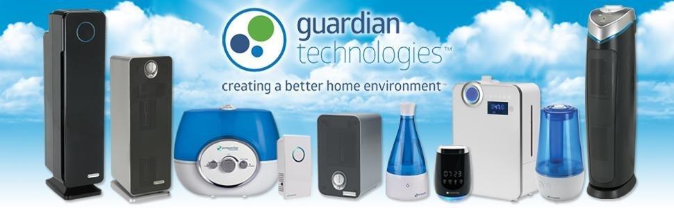 germguardian,ac4825,diffuser,holmes,crane humidifier,vicks,honeywell,