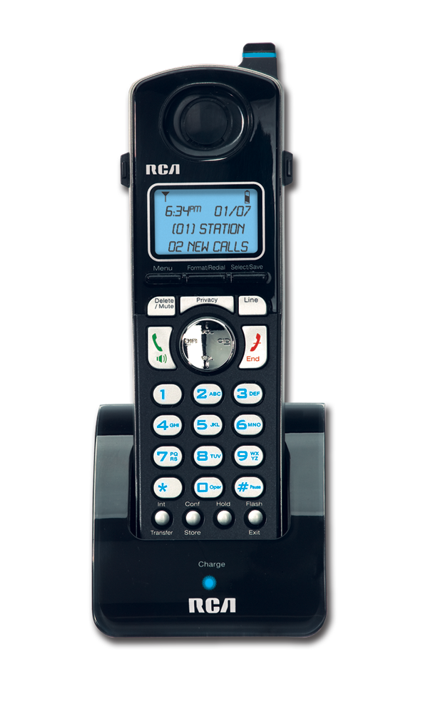 amazon com rca dect 6 0 accessory handset rca h5401re1 cordless rh amazon com RCA Washer and Dryer RCA Template
