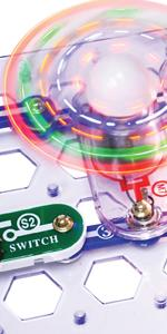 Elenco Sc 750 Snap Circuits Extreme Sc 750 Electronics