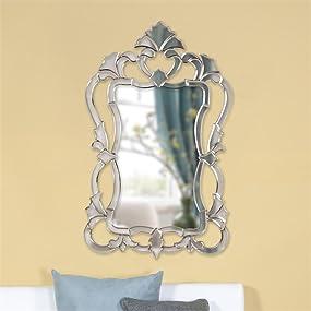 Howard Elliott 11103 Contessa Mirror