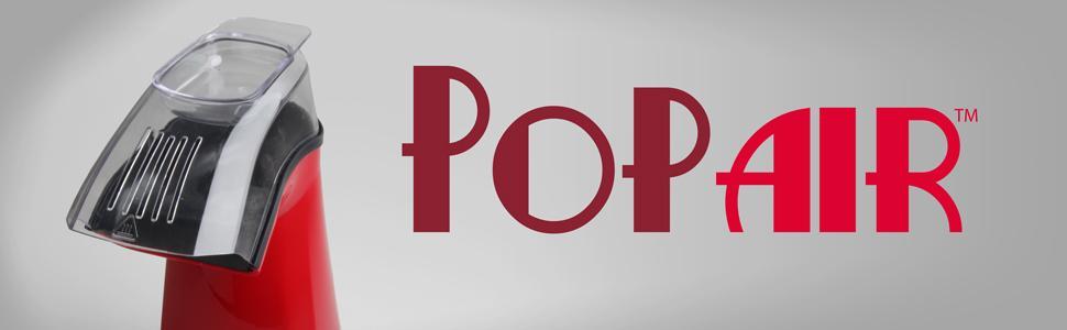 Introducing PopAir