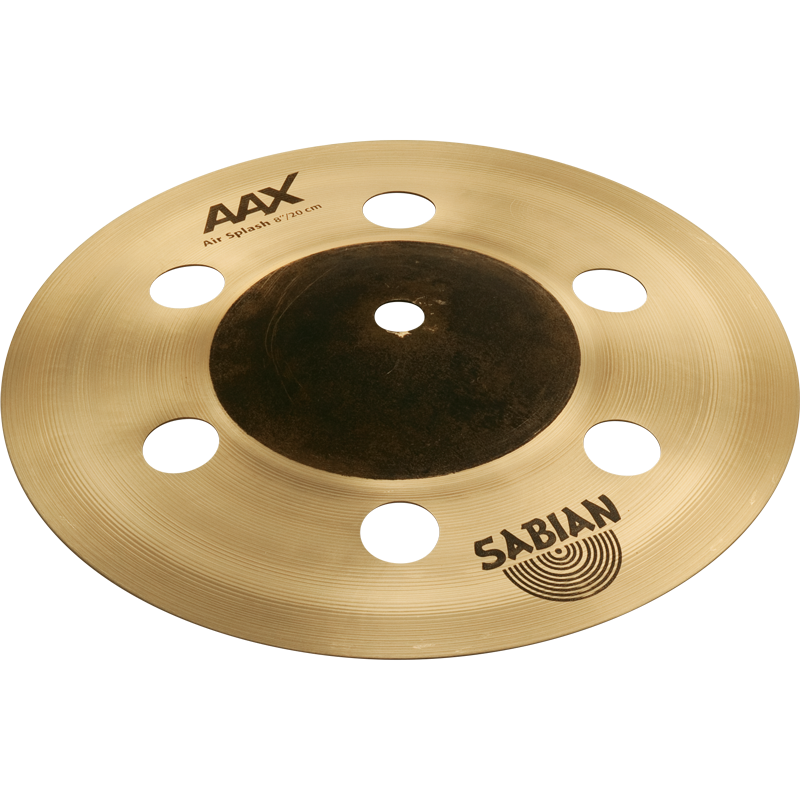 sabian b8x cymbal pack with free aax air splash amazon exclusive musical instruments. Black Bedroom Furniture Sets. Home Design Ideas