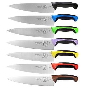 mercer millennia knife