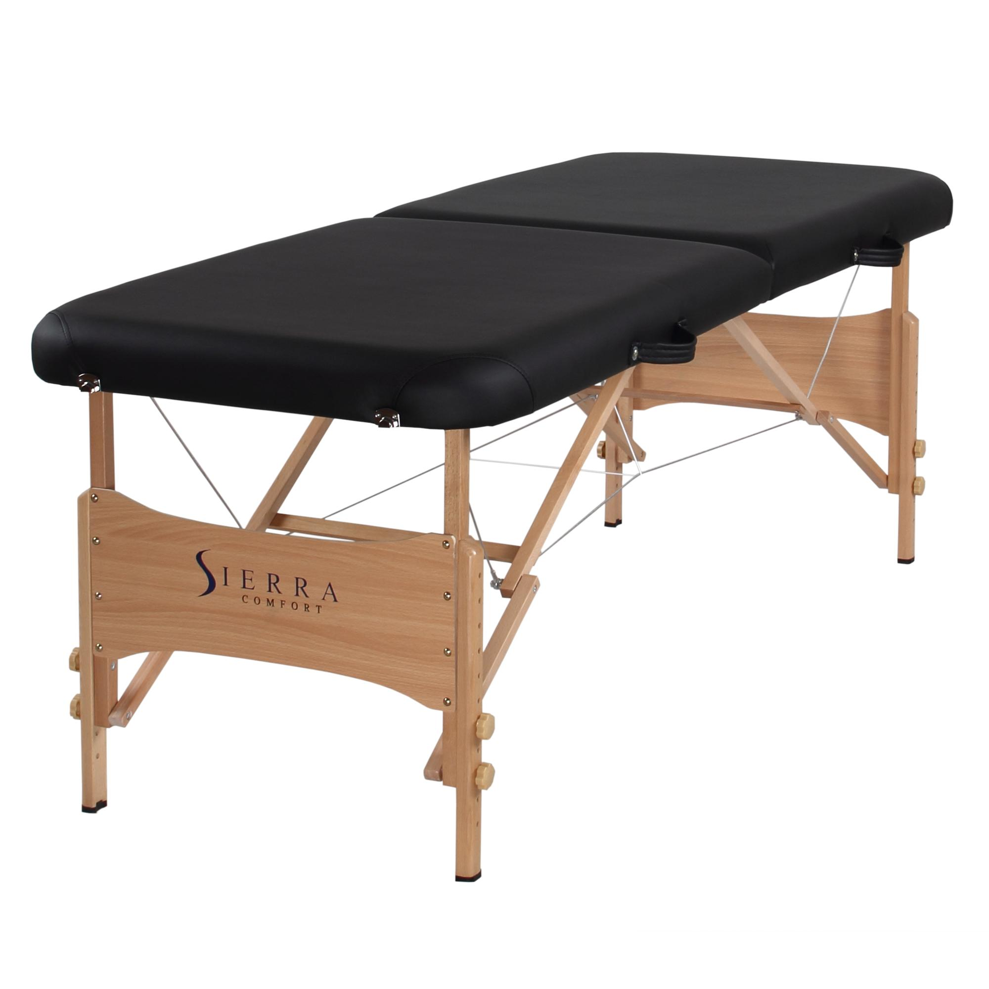 pdp luxe sierracomfort wayfair table massage more portable ca reviews sierra comfort