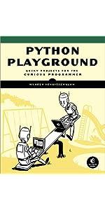 Python Playground