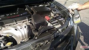 griots garage,gunk,spray nine,engine detailing kit,sea foam,oil eater,motor medic,interior detailer
