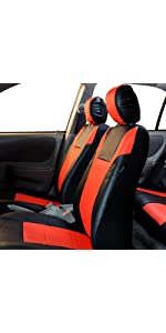 civic seat covers