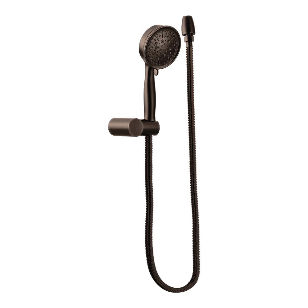 Gentil Moen Handheld Showerhead With Hose
