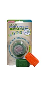 Insect, repellent, band, wrist