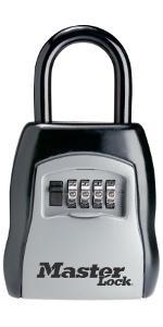 5400D Select Access Key Storage Box