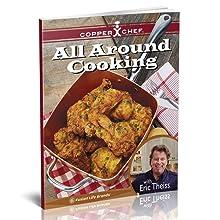 Amazon Com Copper Chef Kc15053 04000 Cookware Set 5 5 Pieces