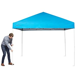 AmazonBasics Pop Up Canopy Tent 10 X Ft