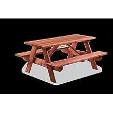 Picnic Table, Carpentry