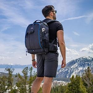 DJI Phantom 4 BackPack Drone Trekker