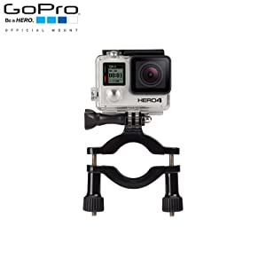 Gopro Roll Bar Mount >> Amazon Com Gopro Roll Bar Mount Gopro Official Mount Camera Photo