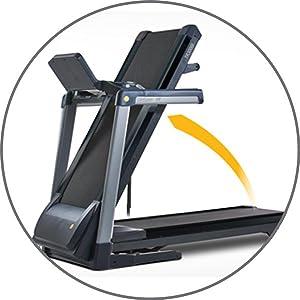 Amazon Com Lifespan Fitness Lifespan Tr3000i Touch