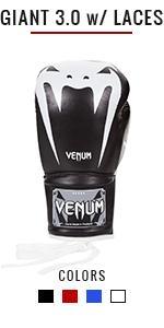 Giant 3.0, Boxing, Glove, Training, Fitness, Venum